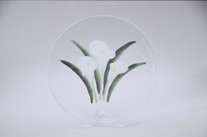 dinnerPlate -Cala Lily- White.jpg